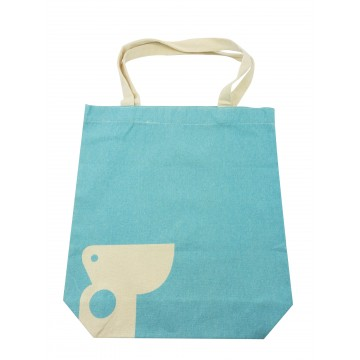 BAG PLAYGROUND BLUE (PELICAN)