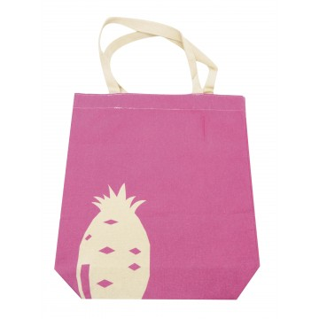 BAG PLAYGROUND VIOLET (PINEAPPLE)