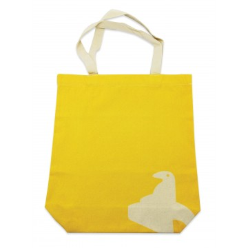 BAG PLAYGROUND YELLOW (DOVE)
