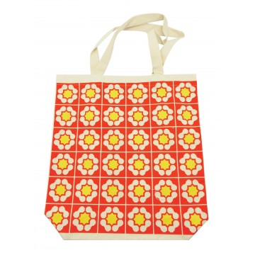 BAG PERANAKAN RED