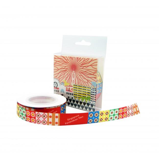 Tapes & Ribbons