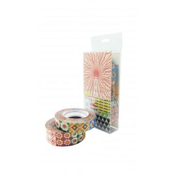 STATIONERY TAPE PERANAKAN SET